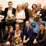 Winnaars Galjaardprijs 2012 Maklukzat
