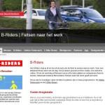 project B-Riders van provincie Noord-Brabant winnaar Galjaardprijs 2014