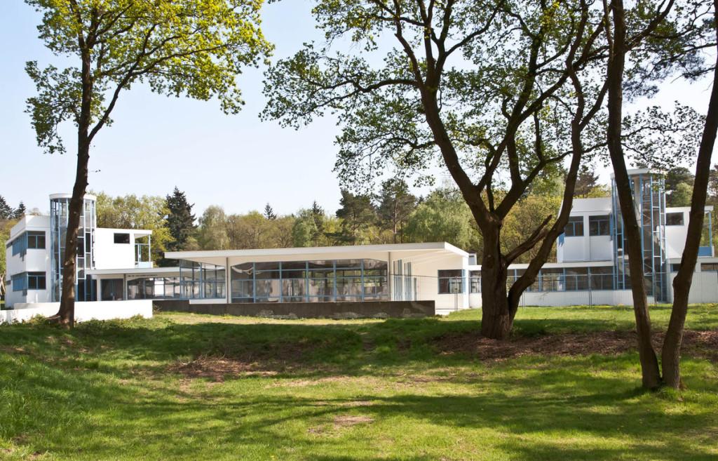 Sanatorium Zonnestraal Hilversum